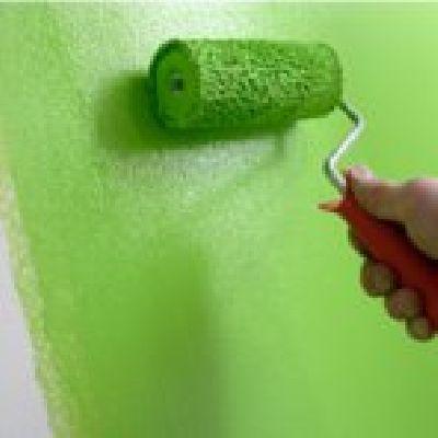 Cours De Bricolage Comment Réaliser Une Peinture Murale