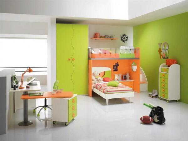 meuble chambre enfants lit mezzanine 1 place noir avec bureau 90x190cm meuble chambre bb pas. Black Bedroom Furniture Sets. Home Design Ideas